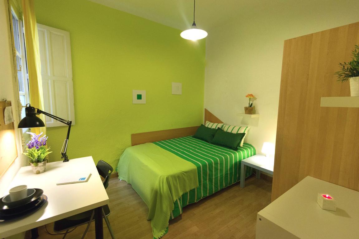 Alquiler de habitaciones en pisos compartidos en madrid - Alquiler de habitacion madrid ...
